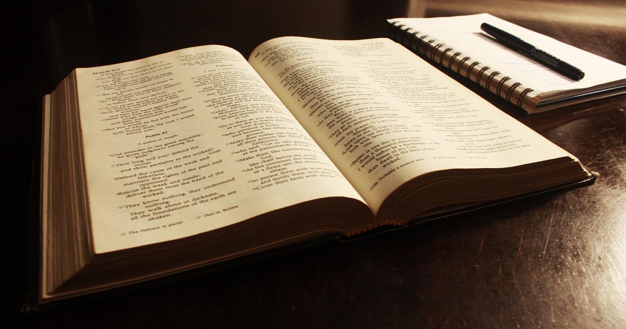 Sunday Bible Class 9/22/2019
