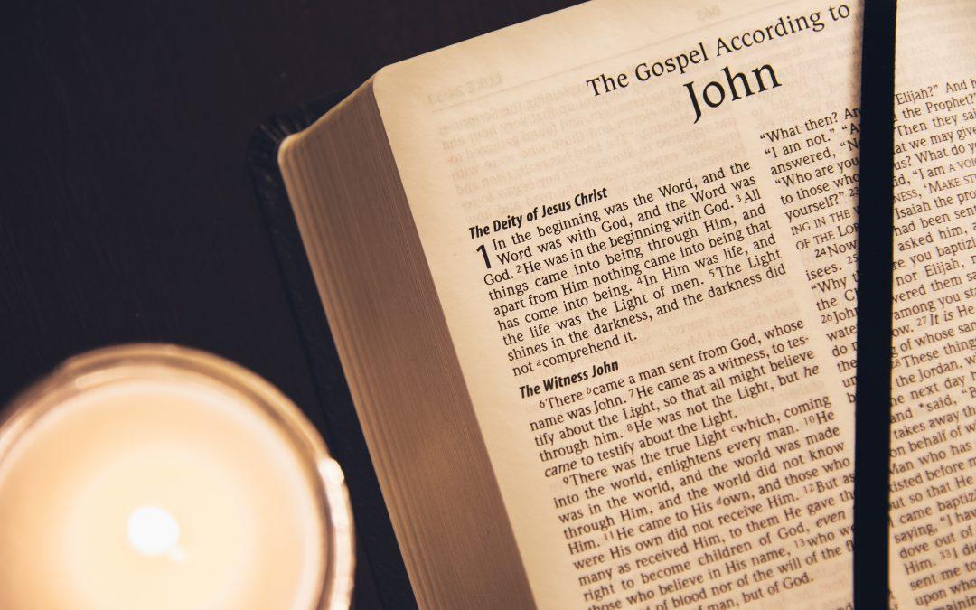 Sunday Bible Class – 7/21/19