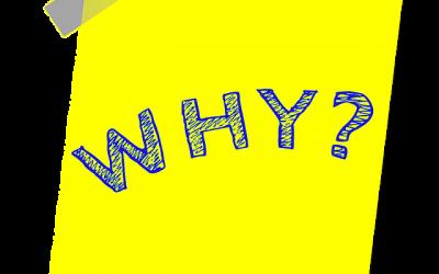 Does Why Matter? 9/16/18 – Tyler Whitt