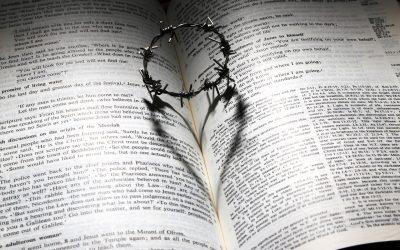 Sunday Bible Class 9/15/19