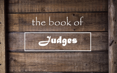 Judges 16 part2 – 04/04/2021